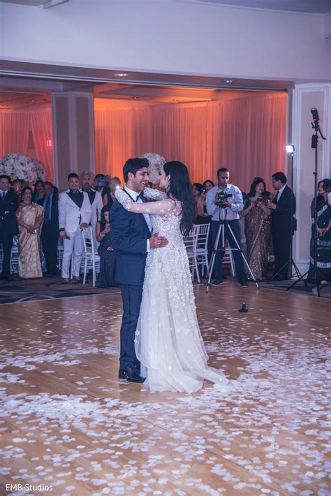 Miami Florida Indian Wedding by EBM Studios Post #11269