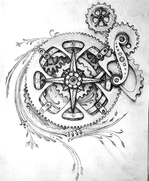 Stiles' tattoo