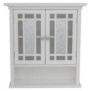 white bathroom wall cabinet wayfair