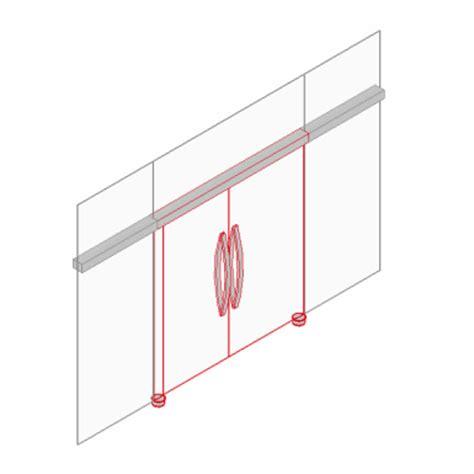 PATCH FITTING VISUR (dormakaba Group) | Free BIM object ...