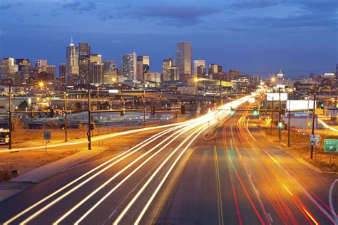 traffic by the numbers on 11 of colorado 39 s most iconic