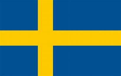 Flag Sweden Swedish 1200 Svg Flagge Schweden