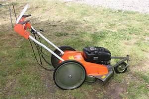 Debroussailleuse 3 Roues : troc echange debroussailleuse 3 roues husqvarna sur france ~ Premium-room.com Idées de Décoration