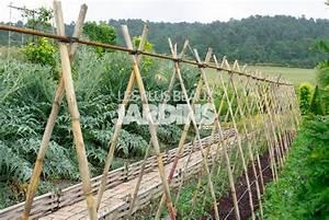 Comment Tuteurer Les Tomates : les tr sors de val joanis les plus beaux jardins ~ Melissatoandfro.com Idées de Décoration