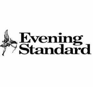 evening-standard-logo - Cookery School - London