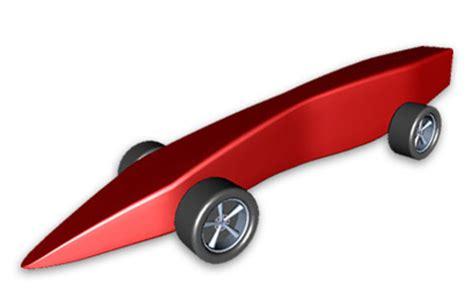 Dragster 20  Co2 Car Stem Software Application