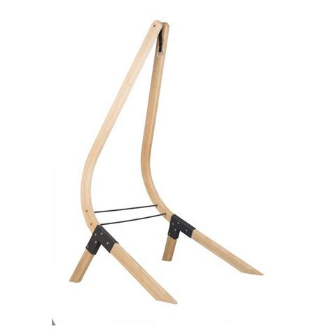 support de hamac chaise support en bois pour chaise hamacs vela