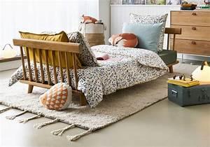 Parure De Lit Marbre : parure de lit enfant tous les mod les pour une chambre tendance elle d coration ~ Melissatoandfro.com Idées de Décoration