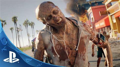 dead island ps3 trailer ps4 games torrent e3 zombie scaricare cgi esperar minilua pc anuncia sony