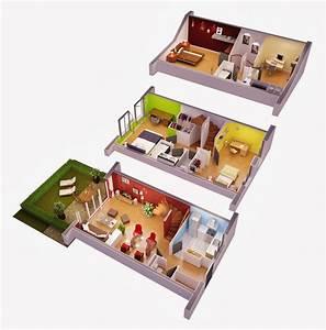 plan agrandissement maison gratuit With plan maison 3d en ligne 12 logiciel dressing gratuit obasinc