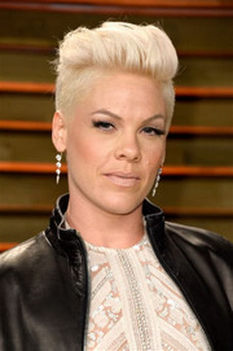 Hairstyles p nk