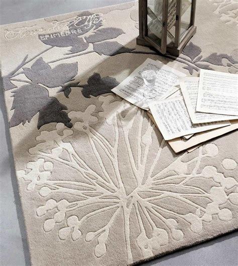 tappeti maison du monde tessuti per la casa come luce agli spazi
