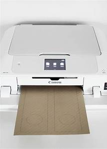 treat box printable With canon printer templates