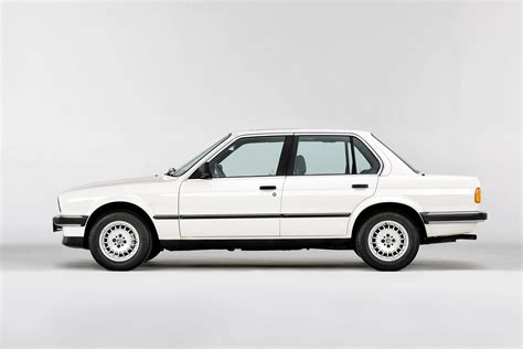 Bmw 3 Series 324d 1982 Technical Specifications Interior