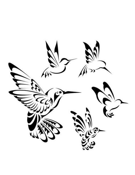 Interest tattoo ideas and design - Black Ink Tribal