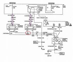 98 Cavalier Wiring Diagram