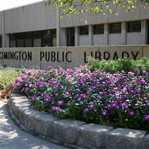 Bloomington Public Library - Bloomington, IL, Vereinigte ...