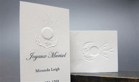 Emboss, Embossing + Sculpture Embossed Prints Nyc Business Card Printing Ns Meaning Definition How Does Work Korting Reizen Www.ns-business Card.nl 40 Discount Lost