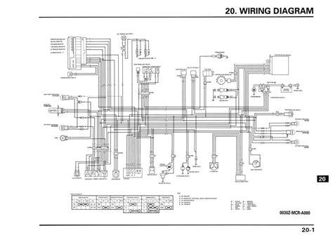 1983 honda shadow 750 wiring diagram 36 wiring diagram