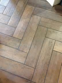 herringbone wood tile wb designs