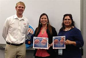 Special recognition for S&K employees at NASA | S&K Global ...
