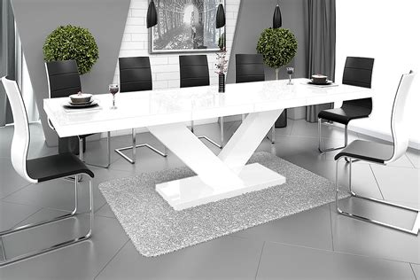 Neuste anzeigen älteste anzeigen preis aufsteigend preis absteigend relevanz. Ikea Tisch Weiß Ausziehbar / Esstisch Säulentisch Alber 160(200)x90x76cm Hochglanz ... - Hier ...