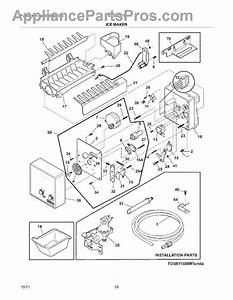 Parts For Thermador Prg364gdus  Hardware  U0026 Fasteners Parts