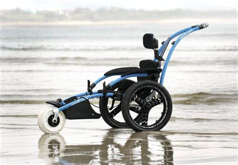 wheelchair all terrain
