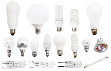 different types of light bulbs led bulbs what they are and what they are used for led