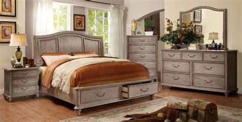 leather livingroom sets 4 belgrade i platform rustic storage bedroom set cm7613