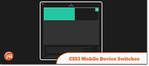 Css Mobile Devices by 5 Sick Mobile Website Bootstrap Helper Layouts Sitepoint