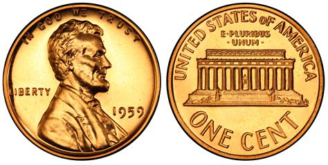 Lincoln Cent Value Wheat Penny