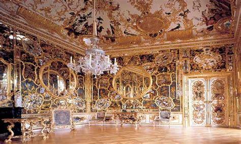 Cabinet mirror, residenz wurzburg germany wurzburg