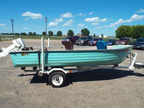 Mirror Craft Boats by Mirrocraft Boats For Sale 5 Boats