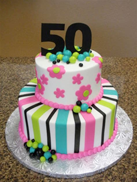 cakes ideas 50th birthday cakes pictures for women birthday cake