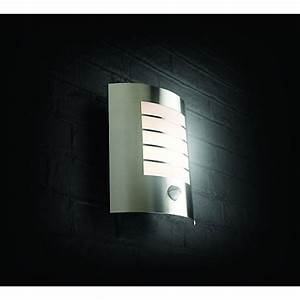 wickes 60w oslo pir wall light wickescouk With outdoor security lights wickes