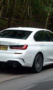 BMW 330e running costs   DrivingElectric
