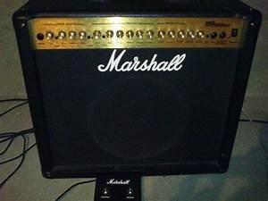 Photo Marshall Mg100dfx   Marshall Mg100dfx  82899