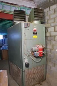 Chauffage Atelier Air Pulsé : chauffage air chaud puls wanson thermobloc 6900 ~ Dailycaller-alerts.com Idées de Décoration