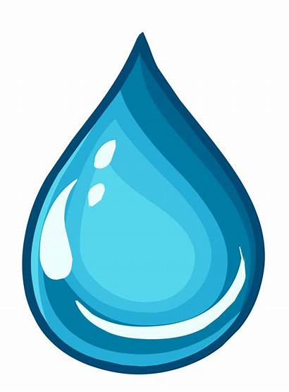 Water Clean Clipart Icon Cleaning Penguin Agua