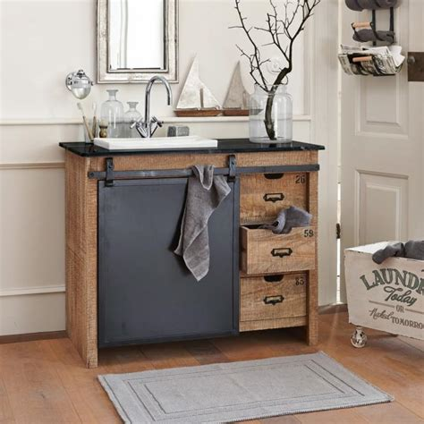 möbel für badezimmer waschtisch industrial bestseller shop f 252 r m 246 bel und einrichtungen