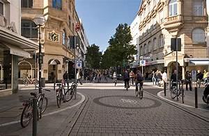 Guide to Frankfurt's Goethestrasse shopping street ...