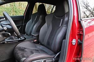 Essai De La Peugeot 308 Gti By Peugeot Sport   Un Quasi