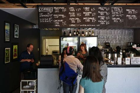 Where to sip the finest lattes retrospect houses a custom bright orange slayer espresso machine to show just how serious it. Getting your coffee fix in Houston is easy