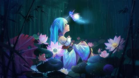Anime Alone Hd Wallpaper - new anime alone hd wallpaper anime wp