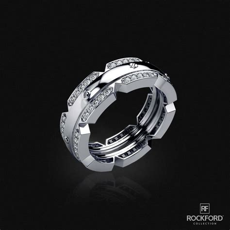 rockford collection is your expression of high style