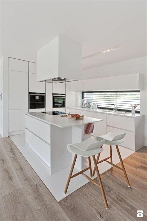 cocinas minimalistas modernas pequenas  grandes estilos