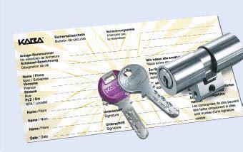 schließzylinder mit sicherheitskarte einfach und schnell zylinder bestellen
