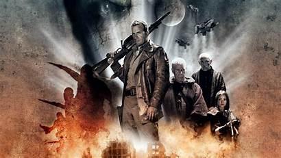 Mutant Chronicles Fanart Movies Tv 2008 Login