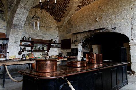 cuisine de chateau comer como dios manda de protocolos y demas costumbres